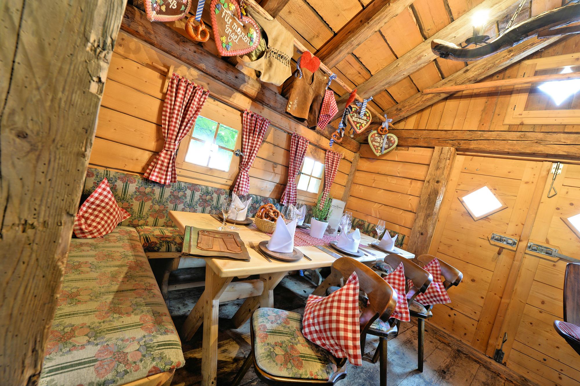 gast restaurant münchen gasteig